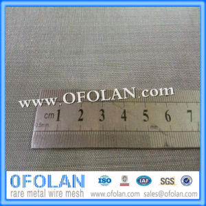 Electronic Cigarette Nickel 200 Wire Mesh pictures & photos