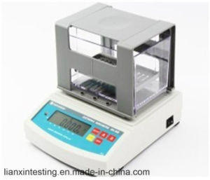 Digital Display Soild Material Density Meter pictures & photos