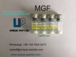 98% Research Peptides Aod9604 /Fragment 176-191 for Weight Loss pictures & photos