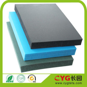 PE Foam Building Insulation PE Materials XPE IXPE Foam pictures & photos