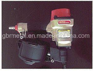 Pneumatic Tools Coil Nailer Cn55 pictures & photos