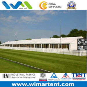 Large Aluminum Frame Event Tent for 2015 China Open pictures & photos