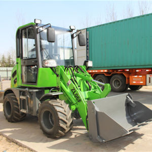 0.6ton Wheel Loader for Sale Zl06f pictures & photos