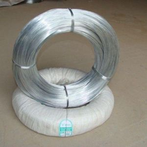 Galvanized Iron Wire pictures & photos
