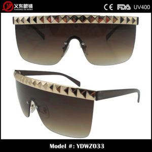 Metal Sunglasses (YDWZ033)