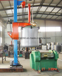 Three Roller Mill for Paints Production pictures & photos