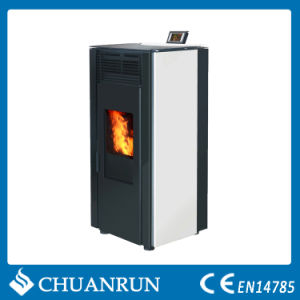 High Quality and Inexpensive Pellet Stove with CE pictures & photos