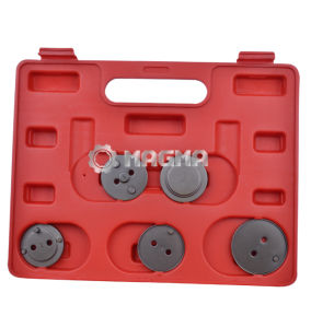 18 PCS Car Brake Caliper Wind Back Tool Kit (MG50060) pictures & photos