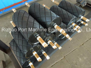 SPD High Quality Impact Roller, Drive Roller pictures & photos