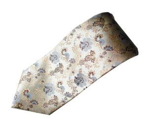 Floral Necktie pictures & photos