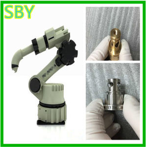 CNC Machining Parts OEM Valve for Robot Hand (P124)