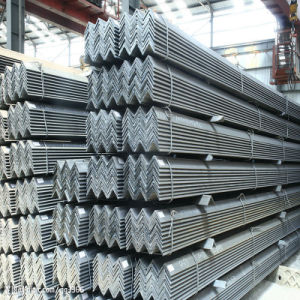 100# Hot DIP Galvanized Angle Steel pictures & photos