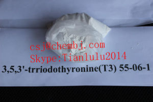 L-Triiodothyronine with 99% Purity pictures & photos