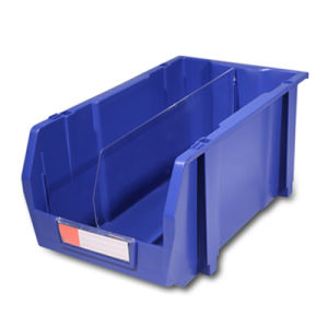 Industrial and Warehouse PP Material Parts Storage and Picking Bin (PK008) pictures & photos