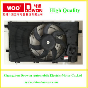 Auto Parts OEM 13286332 for Buick Regal Radiator and Condenser Cooling Fan pictures & photos