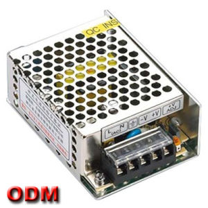 Top Quality 25W Serial LED Power Supply with ODM Advantage