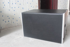 "Single 15"" Subwoofer Professional Speaker Box (L8A) pictures & photos"