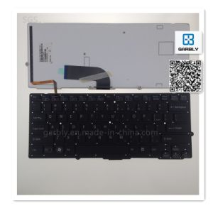 Brand New Us Keyboard for Sony Vpc-SA Vpc-Sb Vpc-SD pictures & photos