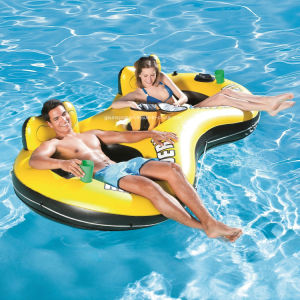 X2 Inflatable Tube and Floating Lake Tube pictures & photos