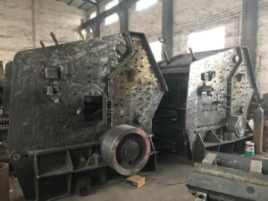 Impact Crusher Stronger Rigidity, Economic and Reliable pictures & photos