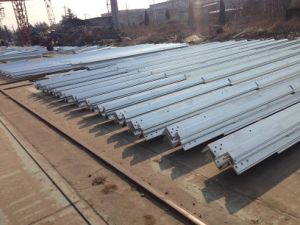 110kv Hot-DIP Galvanized Angle Steel Electric Transmission Line Tower pictures & photos