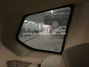Side Car Sunshade, Frame Sunshade for Mercedes Benz pictures & photos