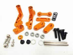 CNC Precision Machining Parts for Auto Parts pictures & photos
