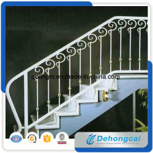 American Style New Design Iron Railing pictures & photos