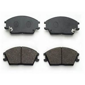 High Quality Rear Brake Pad for Benz 005 420 25 20 D1373 pictures & photos