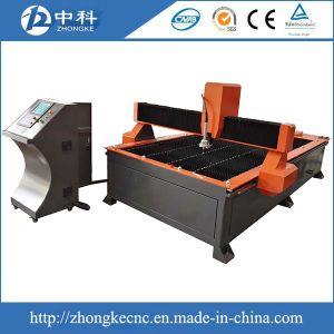 Steel Sheet CNC Plasma Cutting Machine pictures & photos