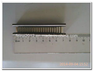 Fiber Cable Ss Wire Clamp pictures & photos