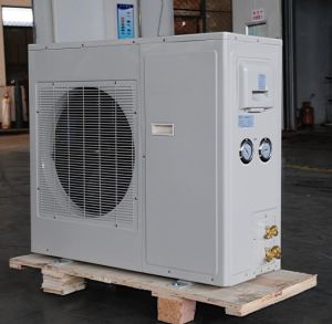 Box Type Air Cooled Condensing Unit pictures & photos
