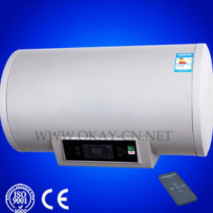 Electric Water Heater Boiler