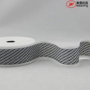 Knitted Mattress Tape Edge Banding Tape pictures & photos