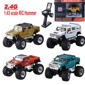 R/C Mini Hummer Car