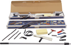 Glass Cleaning Kit with Whole Cleaning Tools (YG-53) pictures & photos