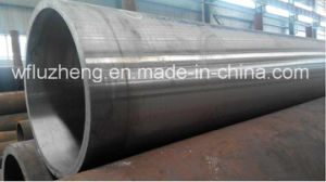 Gas Cylinders Steel Pipe 35CrMo, Pressure Hydraulic Steel Pipe 34CrMo4 pictures & photos