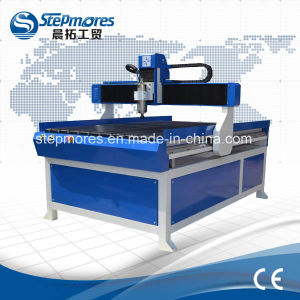 10% Discount Price Mach3 USB Control Wood CNC Router (SM9015)