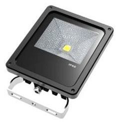 50W New Design IP65 LED Floodlight with CE, EMC, RoHS Approval
