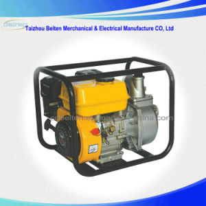 5.5HP 6.5HP 13HP Gasoline Water Pump pictures & photos