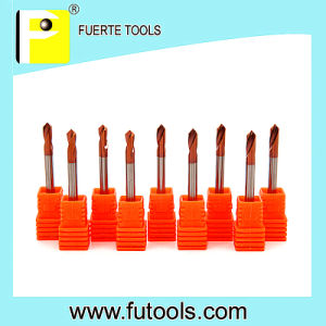 Solid Carbide Drill Bit for Steel Milling pictures & photos