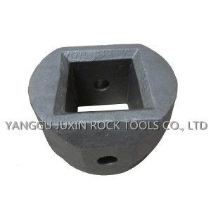 Auger Pilot Bits Holder/Piling Tools/Foundation Drilling Tools