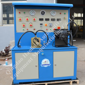 Test Stand of Hydraulic Traversing Mechanism pictures & photos