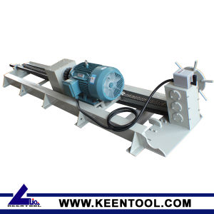 Horizontal Deep Hole Drilling Machine pictures & photos