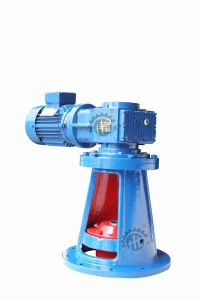 Mixing Equipment Gearbox Reducer Side Entry pictures & photos