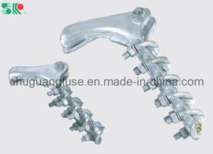 Nll Type of Strain Clamps pictures & photos