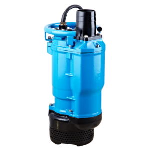 Submersible Pump (KBZ series) pictures & photos