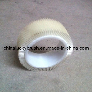 High Quality Nylon Material Cutter Brush for Crosscut Machine (YY-013) pictures & photos