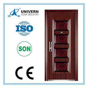 Cheap Sefty Steel Door pictures & photos