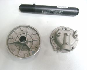 Aluminum Die Casting Tool and Parts pictures & photos